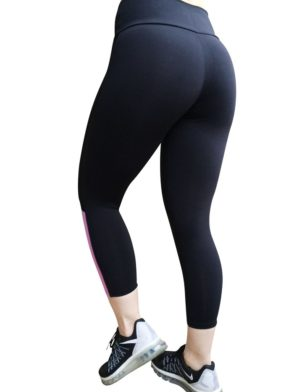 CAJUBRASIL 5639 Sexy Leggings SU Power Pink