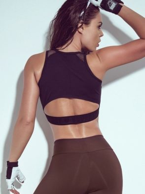 SUPERHOT Sexy Workout Tops Sports Bras Daily TOP795