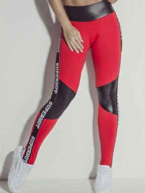 SUPERHOT Sexy Workout Leggings Cute Yoga Pants CAL672
