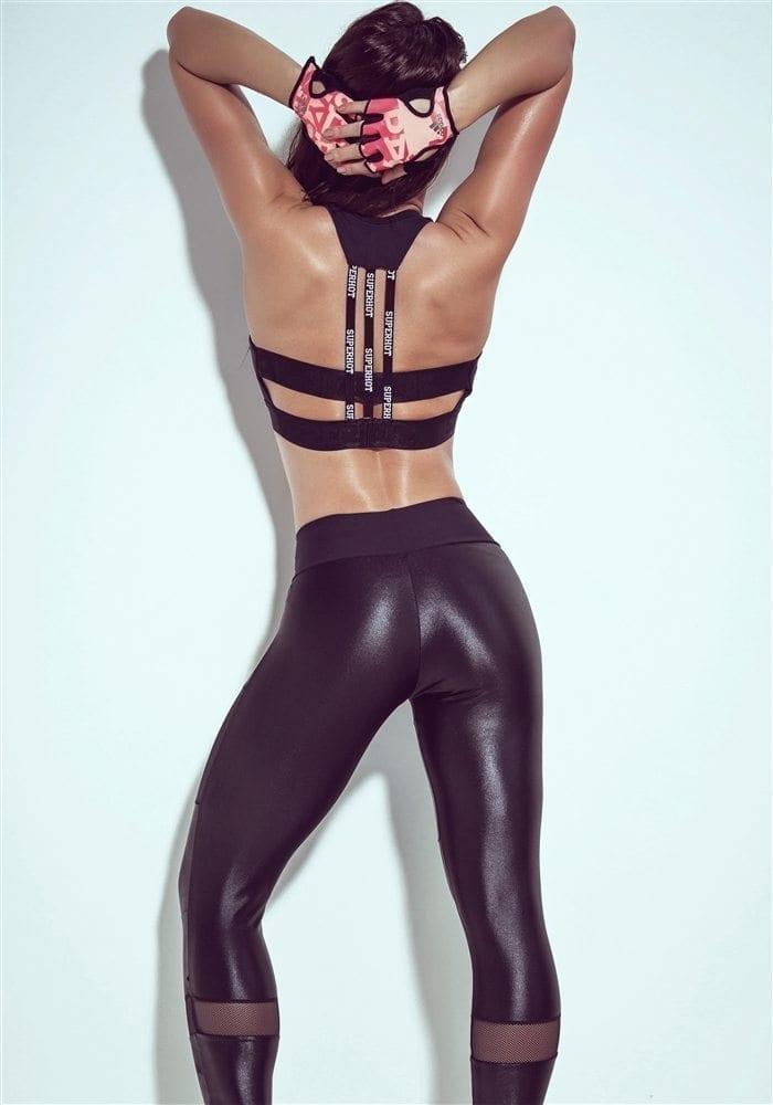 Sexy fitness leggings