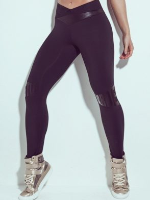 SUPERHOT Sexy Workout Leggings Yoga Pants CAL684 Hustle Harder