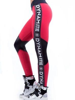 DYNAMITE Leggings L994-10-Sexy Workout Leggings