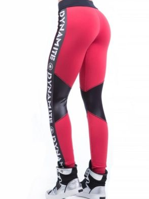 DYNAMITE Leggings L994-10-Sexy Workout Leggings
