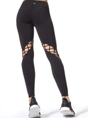 ALO Yoga Entwine Leggings Sexy Yoga Pants