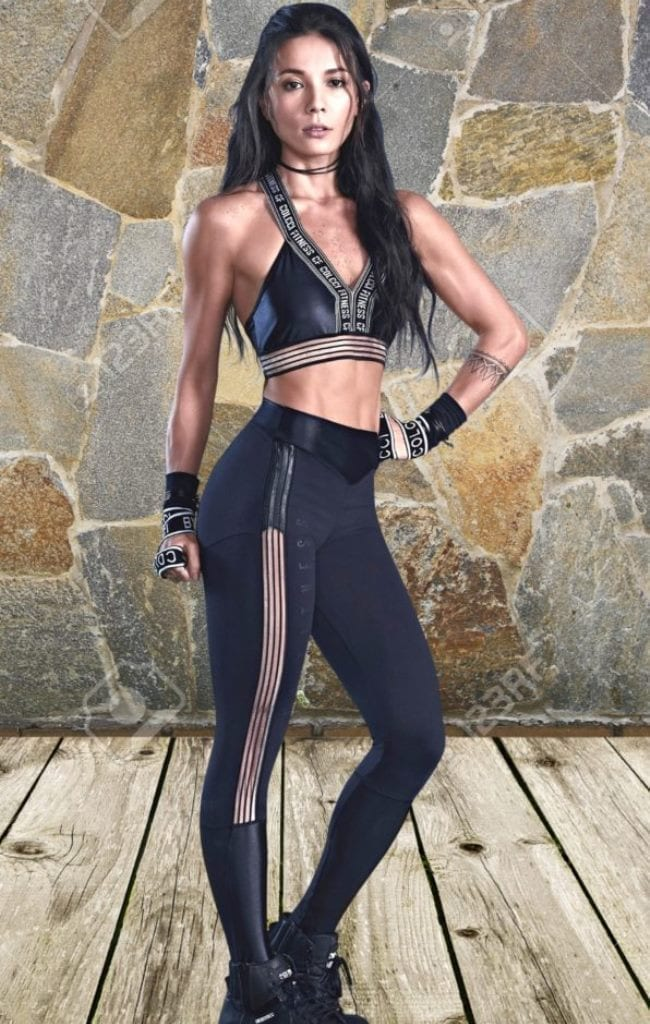 Colcci Fitness - BFB Activewear USA