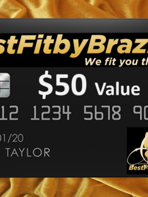 BFB Gift Card $50