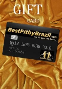 BFB Gift Card