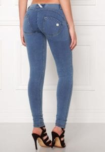 Freddy Jeans Wr.up Light Wash