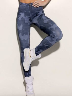 SUPERHOT Leggings CAL1314 War-Like Sexy Workout Leggings