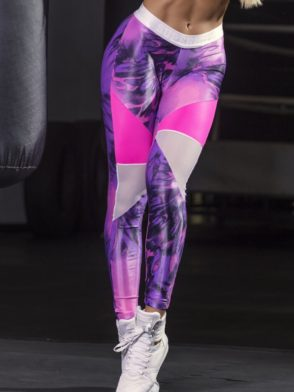 SUPERHOT Leggings CAL1340 Sexy Workout Leggings Heat Move