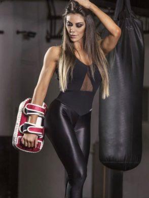 8c8ba31e9f69 SUPERHOT Jumpsuit MAC1207 Sexy Workout Long Romper One-Piece ...