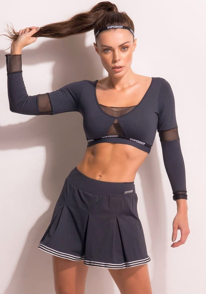 The top supplying countries are China (Mainland), Pakistan, and Sri Lanka, which supply 87%, 11%, and 1% of long fitness top respectively. Long fitness top products are most popular in North America, Western Europe, and South America.