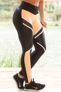 Oxyfit Leggings USA - BFB Activewear USA