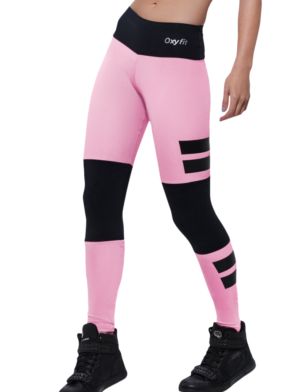 OXYFIT Leggings Santorini 64081 Yogurte – Sexy Workout Leggings