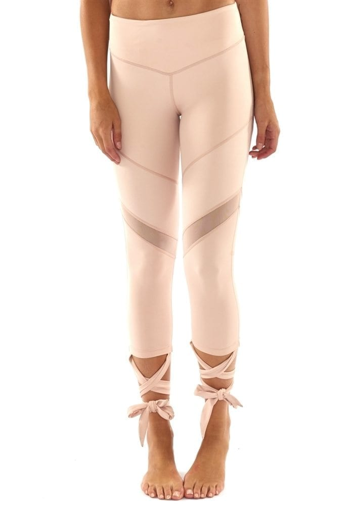L'URV Leggings ATTENTION PLEASE