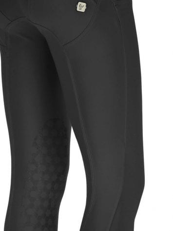FREDDY WR.UP Horse Riding Breeches w/Inner Grips Jeans – Reg Waist – WRH2RC001